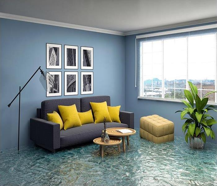 Water Damage Water Removal You Can Trust For Your Statesville Home