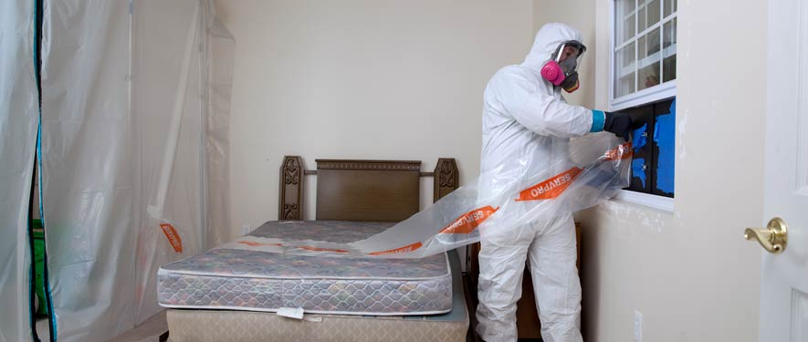 Mooresville, NC biohazard cleaning