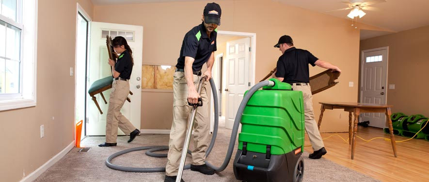 Mooresville, NC cleaning services